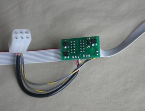 Ribbon Cable Adapter