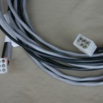 Power / Data Extension Cable